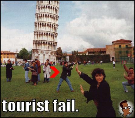 TuristaFail
